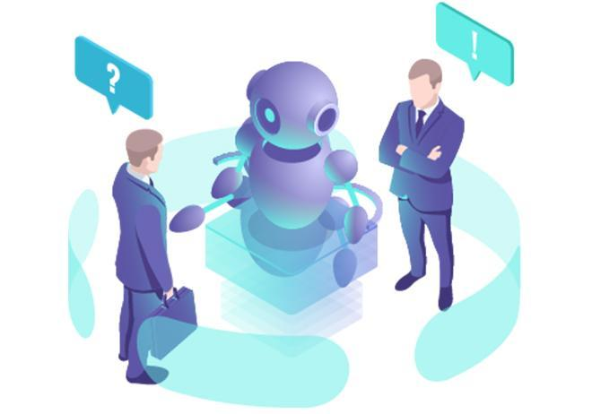 Can Chatbots Communicate like People? Examples of Chatbots with the Understanding of Natural Speech
