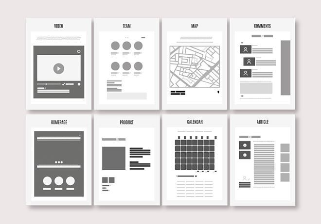 Mockups vs. High-Fidelity UX Prototypes. How Do They Look Like