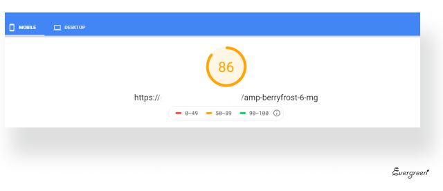 amp-page-speed