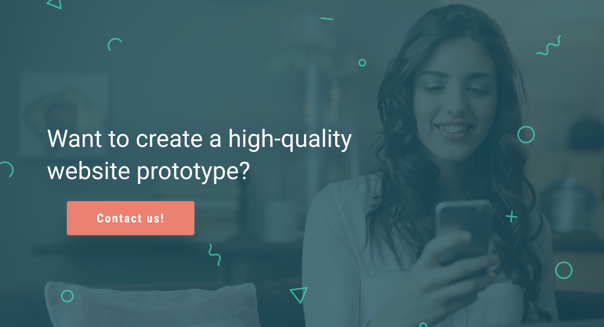 Order a Website Prototype