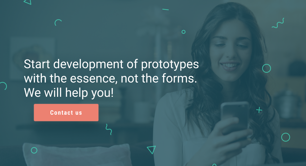 UX Prototyping for Startups