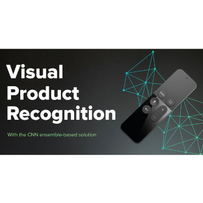 Visual Search and Object Recognition Engine