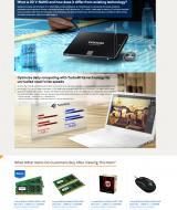 prototyping and design for the large-scale PC accessories and hardware online store (Australian market) | Evergreen projects 4